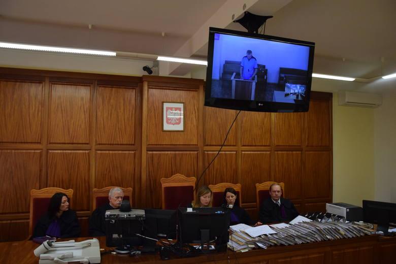 sąd w Gorzowie