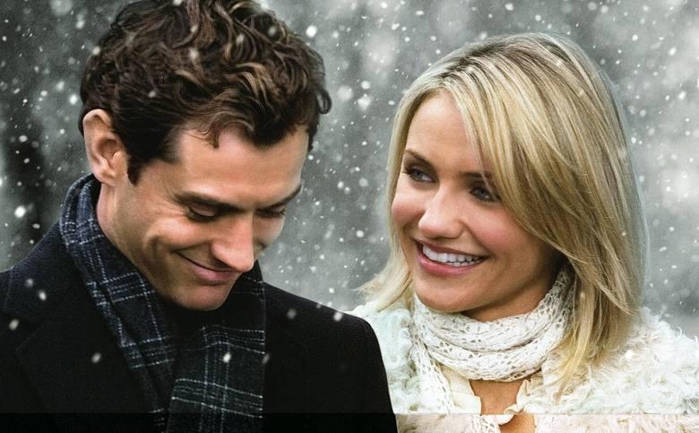 15: The Holiday Film, który jest idealny nie tylko na Walentynki, ale i na... święta Bożego Narodzenia. Bo własnie przed wigilią toczy się akcja. Dwie