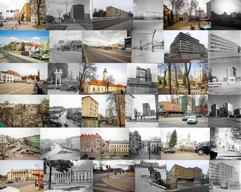 Białystok był po II wojnie światowej jednym z najbardziej zniszczonych polskich miast. Odbudowa trwała jeszcze przez wiele lat od jej zakończenia. To