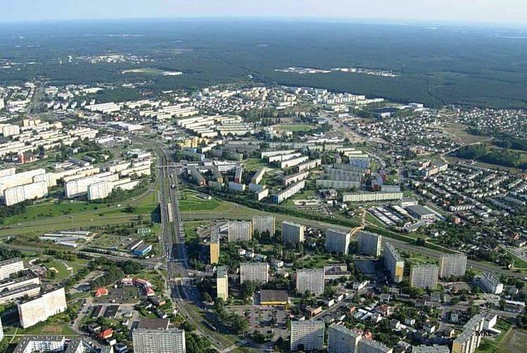 112 m - to długość północnego wiaduktu w ciągu ul. Wojska Polskiego22,37 mln zł - to wartość zleconych prac budowlanych10 lat gwarancji udzieli firma
