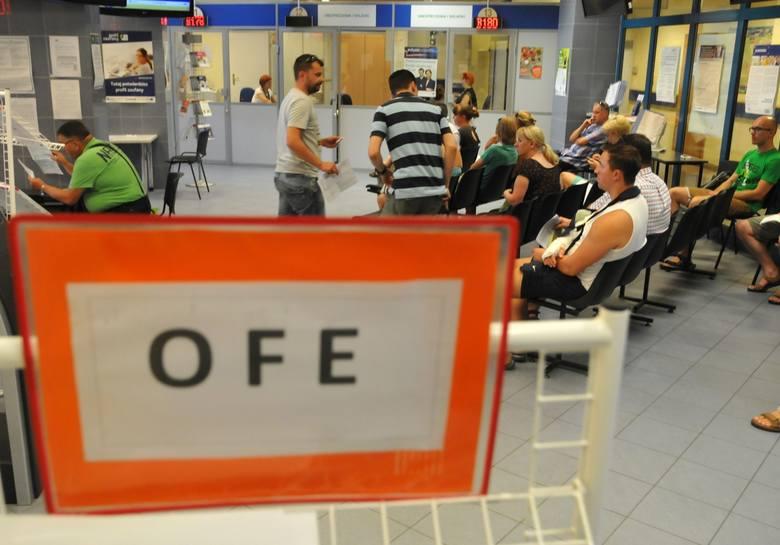 Transfer 150 mld zł z OFE do ZUS był niezgodny z konstytucją? O tym zdecyduje Trybunał Konstytucyjny