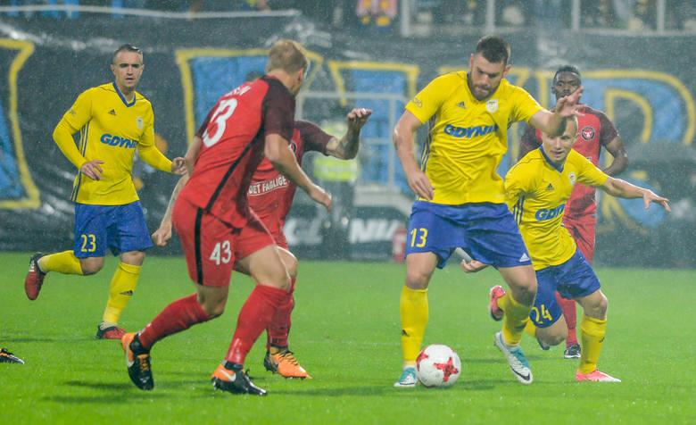 FC Midtjylland - Arka Gdynia: Jest respekt, nie ma strachu