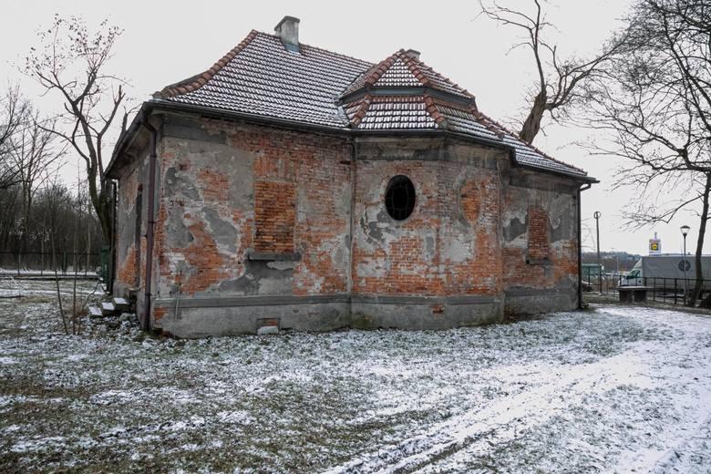 Budynek ten ujęty jest w ewidencji zabytków, a tym samym objęty nadzorem Miejskiego Konserwatora Zabytków w Krakowie