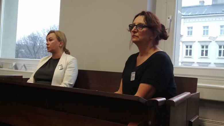 Poznań: Kobiety, które poparły Joannę Jaśkowiak, stanęły przed sądem