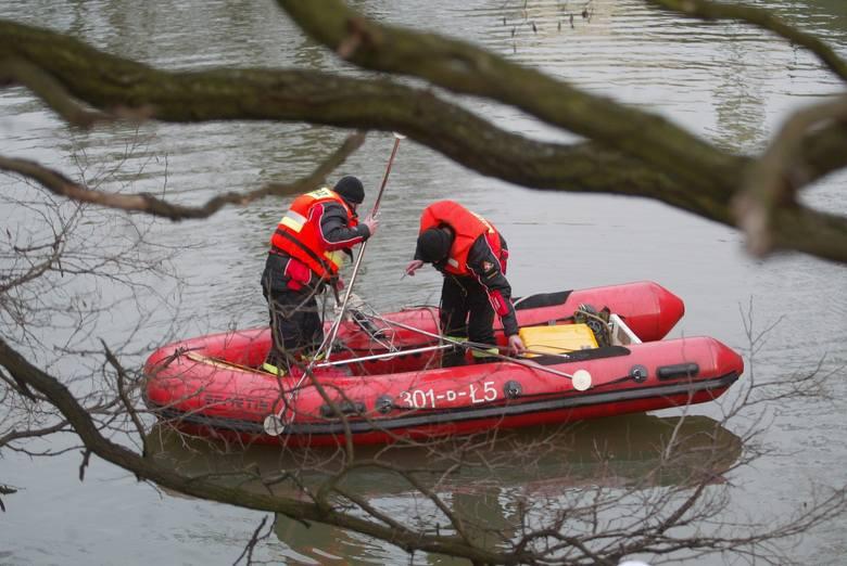 Około godziny 11 dotarła do nas informacja o odnalezieniu ciała 27-latka.