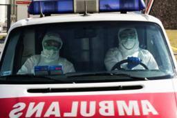 Powiat krakowski. Od sześciu dni nie przybywa chorych. Ozdrowieńców jest 37. Ubywa osób na kwarantannie