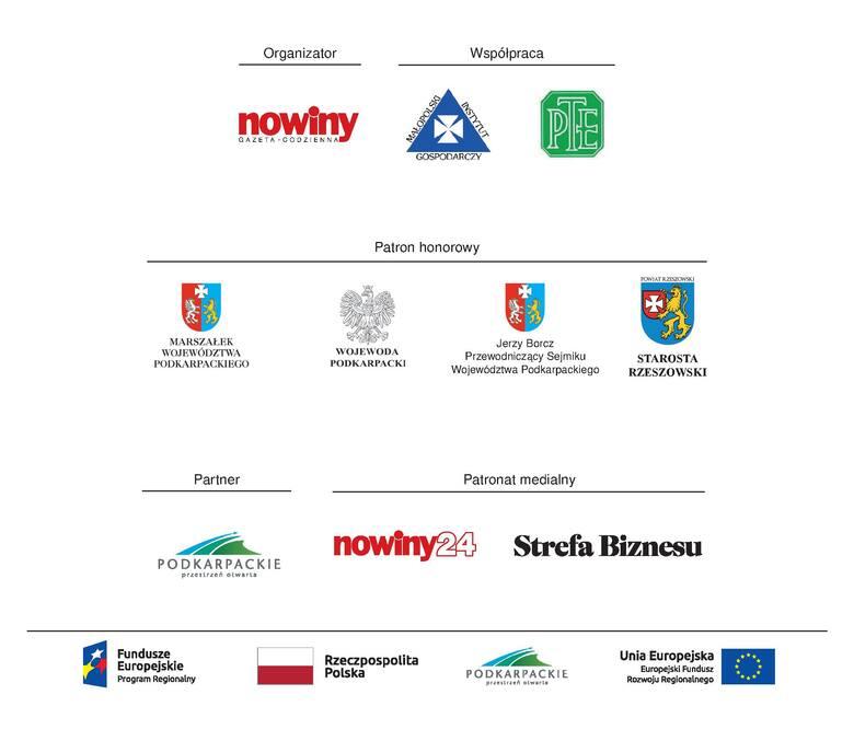 Złota Setka Firm Podkarpacia 2021. XV Ranking Największych Firm Podkarpacia