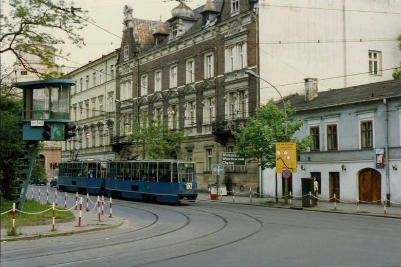 Westerplatte/ Dominikańska