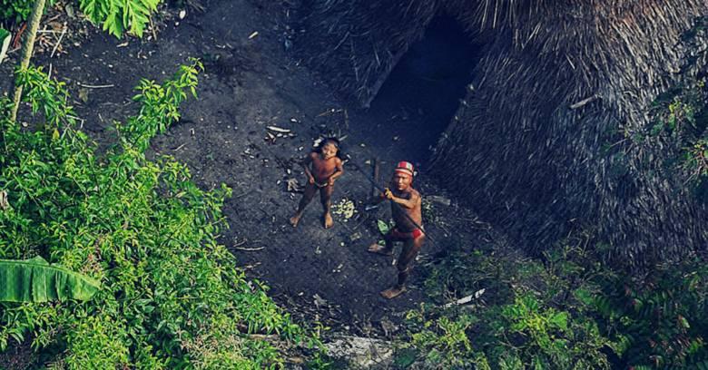 TOP 10: Plemiona żyjące w izolacji