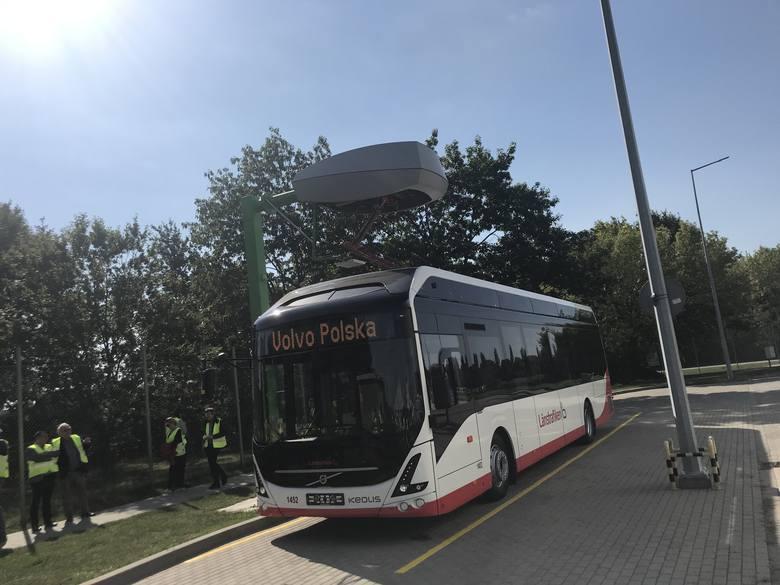 Wrocławska fabryka jest największą fabryką autobusów Volvo w Europie. Powstają w niej kompletne autobusy miejskie, w tym Volvo 9900 laureat prestiżowych