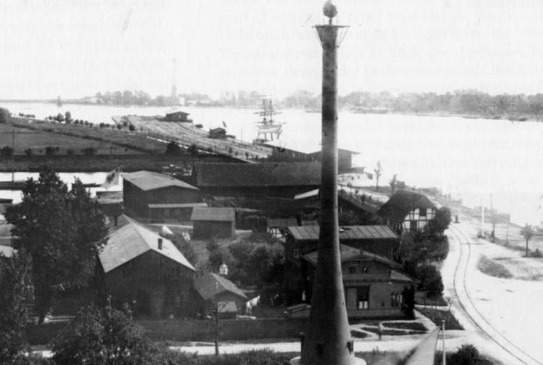 Podstawowym zadaniem stoczni było utrzymanie floty różnego rodzaju jednostek pływających i znaków nawigacyjnych niezbędnych do utrzymania żeglugi na