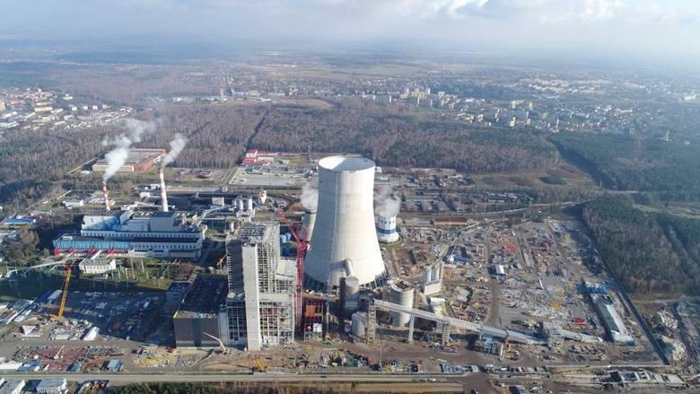 Prace przy budowie nowego bloku pochłoną ponad 6 miliardów złotych