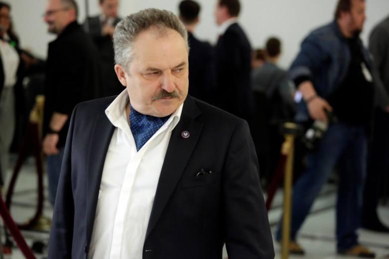 Prokuratura sprawdzi, czy podpisy dla Marka Jakubiaka były sfałszowane