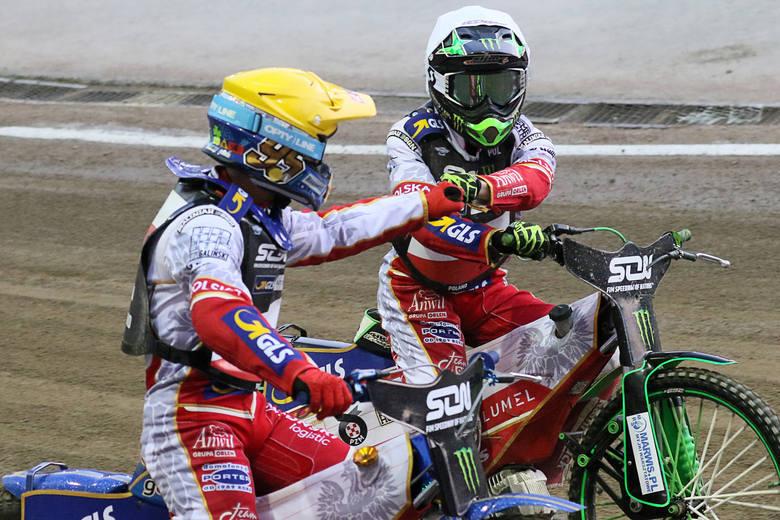 Polscy żużlowcy zdobyli srebrny medal drużynowych mistrzostw świata w zawodach Speedway of Nations. W rosyjskim Togliatti biało-czerwonych barw bronili
