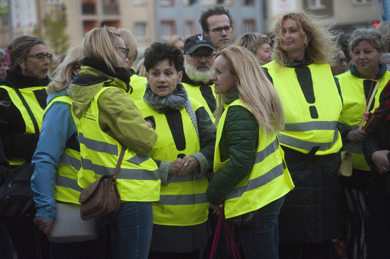 Strajk nauczycieli. Co z maturami 2019? Młodzież nie ukrywa zaniepokojenia