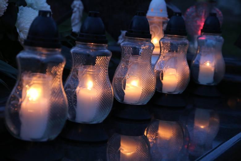 Nekrologi i kondolencje z dnia 13 maja 2019 roku