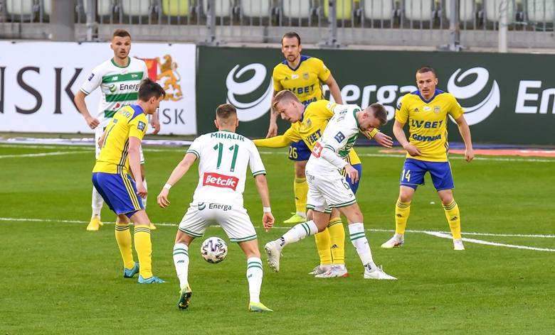 Ekstraklasa SA podzieliła pieniądze za sezon 2019/20. Ile przypadło Lechii Gdańsk oraz Arce Gdynia i jak to klasyfikuje je w lidze?