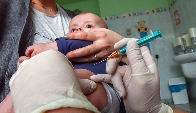 W Łodzi dzieci po szczepieniach będą mieć dodatkowe punkty przy naborze do przedszkoli - PILNE!