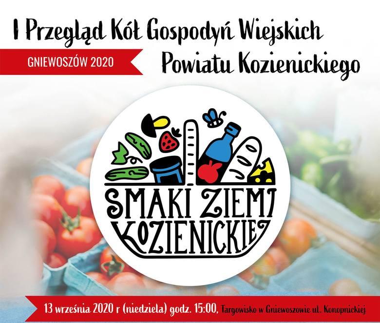 W Gniewoszowie będzie Przegląd Kół Gospodyń Wiejskich Powiatu Kozienickiego