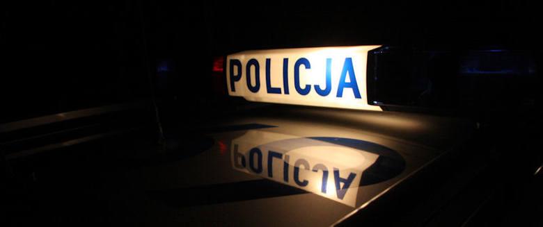 Nieszczęśliwy wypadek w Zielonej Górze. Nieprzytomny mężczyzna trafił do szpitala
