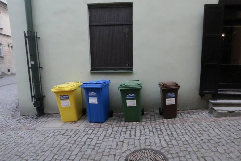 UMŁ przygotowuje mieszkańców Łodzi do obowiązkowej segregacji odpadów, która ma wejść w życie 1 grudnia 2019 r. Najpierw będą ulotki i informacje, potem