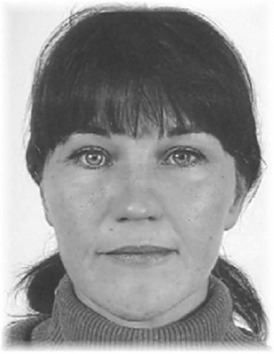 - Data zaginięcia: sierpień 2016,- Ostatnie miejsce pobytu: Hiszpania- Wiek (w dniu zaginięcia): 44 lat,- Wzrost: 161-165 cm,- Oczy: jasne.Widziałeś
