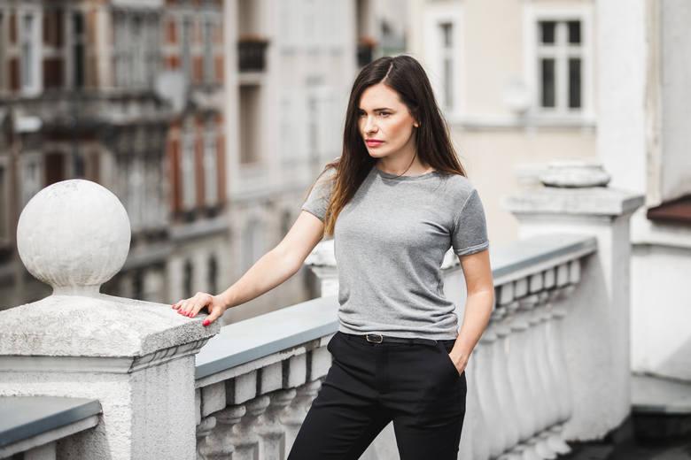 Katarzyna Małkiewicz - architekt, projektantka wnętrz, prezes fundacji SZTUKA·TERIA.