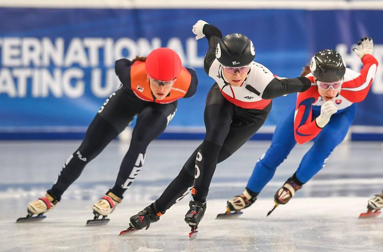 Natalia Maliszewska z szansami na medal Pucharu Świata