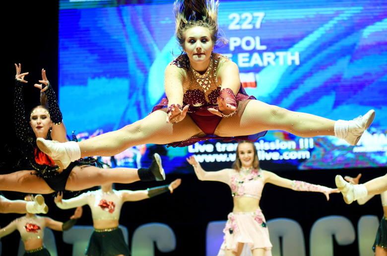 Sportowy Klub Taneczny Mega Dance zaprosił na Mistrzostwa Świata w Rock'n'Rollu Akrobatycznym w Zielonej Górze.Sportowy Klub Taneczny Mega Dance z Bartłomiejem