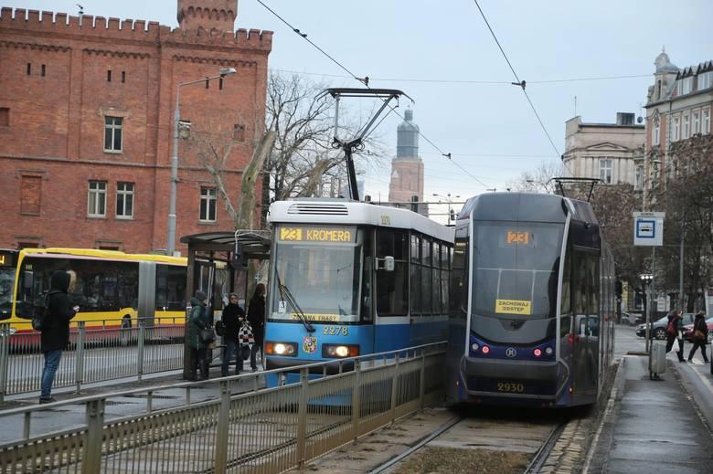 Wrocław znalazł się na 9. miejscu pod względem szybkości tramwajów na 12 polskich miast. Tramwaje jeżdżą w stolicy Dolnego Śląska ze średnią prędkością