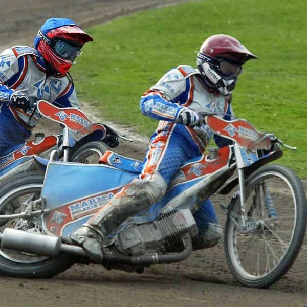 Kto uzupełni skład Marmy na sezon 2007? Dawid Stachyra czy Paweł Miesiąc?
