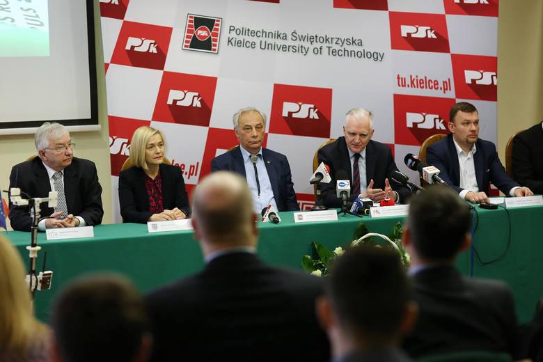 Kosmiczne zawody już we wrześniu na kampusie Politechniki Świętokrzyskiej
