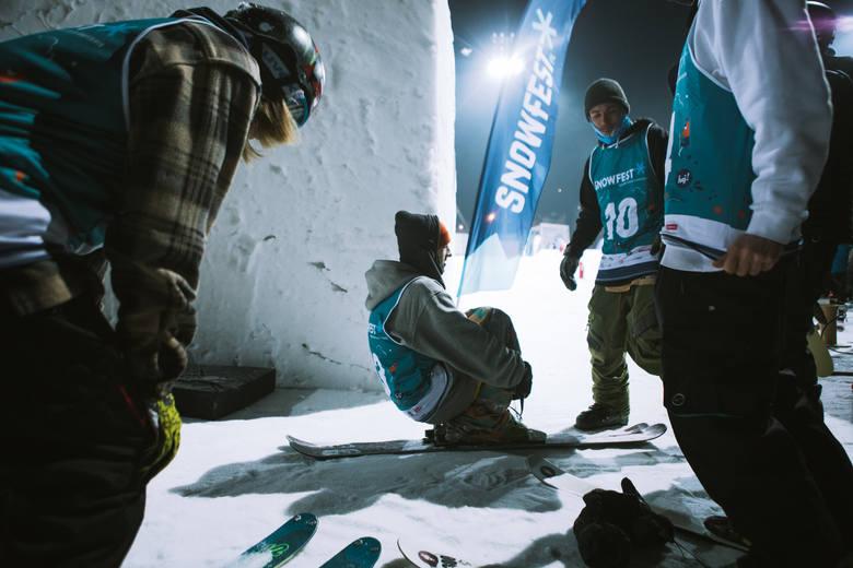 SnowFest Festival w Szczyrku: gwiazdy światowej muzyki i świetna zabawa w zimowym kurorcie ZDJĘCIA