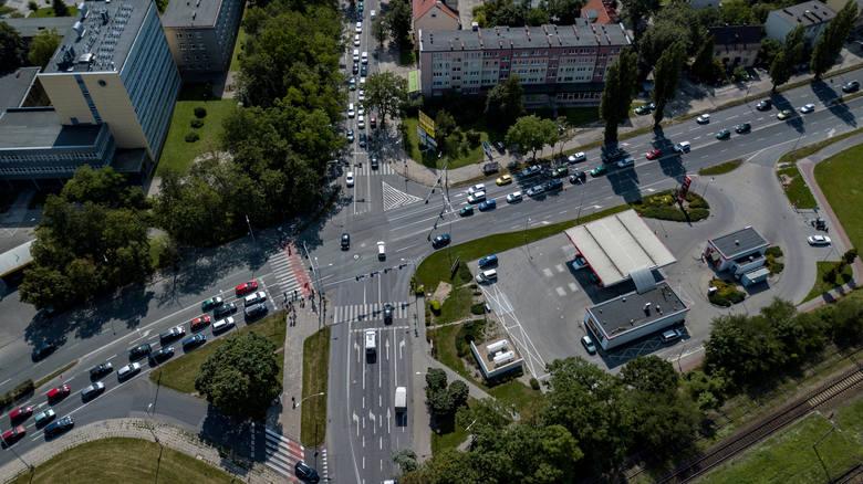 W Opolu startuje wielka drogowa inwestycja [wideo]
