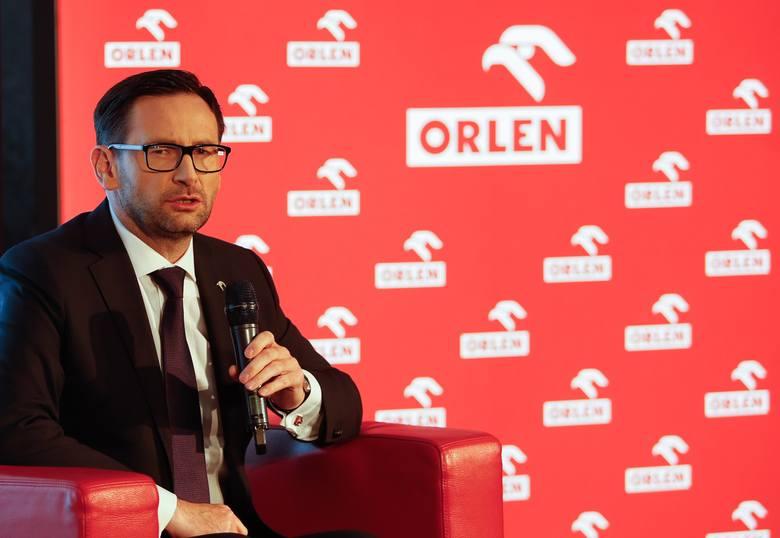 Sąd wstrzymał przejęcie wydawnictwa Polska Press przez Orlen - informuje biuro Rzecznika Praw Obywatelskich. Orlen nic o tym nie wie