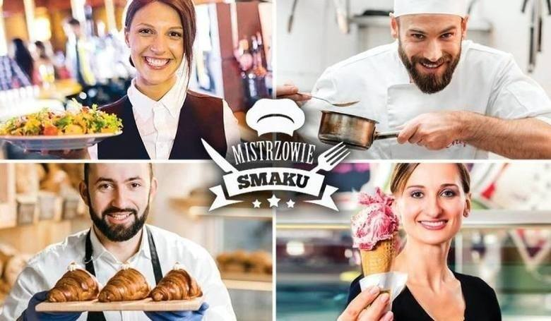 Trwa akcja Mistrzowie Smaku, podczas której nagrodzimy najlepsze lokale gastronomiczne w Świętokrzyskiem oraz najlepszych kucharzy, kelnerów i barmanów.Głosowanie