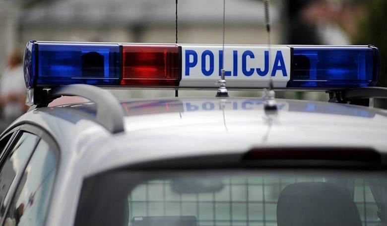 Pijany mieszkaniec powiatu krośnieńskiego uciekał przed policjantami. Miał 1,6 promila alkoholu w organizmie