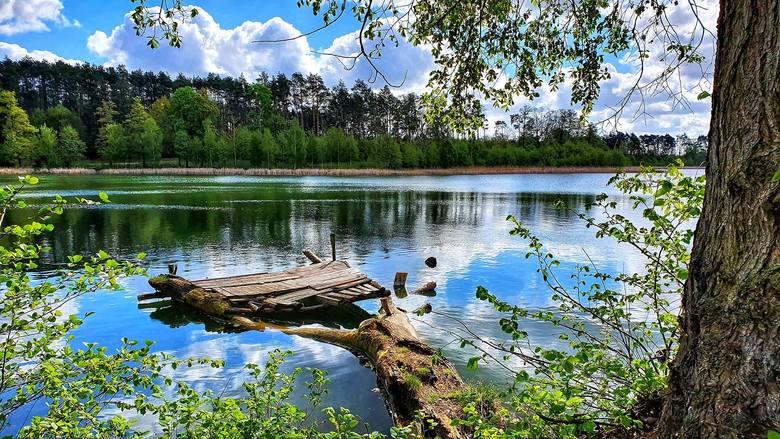 Jezioro Reczynek jest najbardziej znanym z Ośniańskich Jezior. Ma powierzchnię 40 ha. Największa głębokość to 14,8 m. Uroczysko Ośniańskich Jezior zajmuje 2.305 ha.