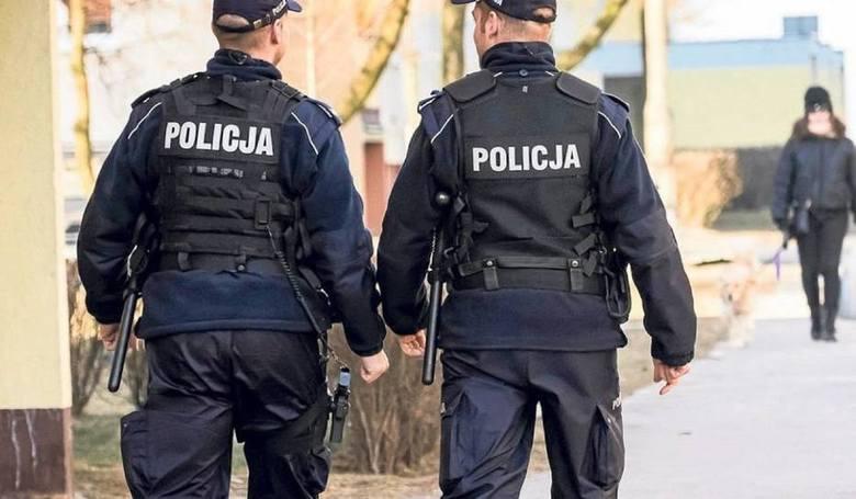 Łódzki sąd aresztował w sobotę na trzy miesiące33-letniego policjanta i 35-letnią policjantkę z komisariatu w Piątku. Są oni podejrzani w sprawie śmierci