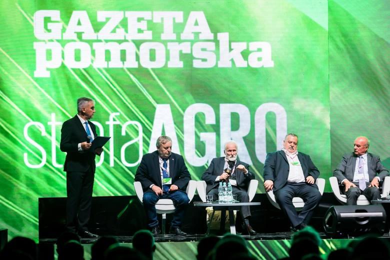 """Forum Rolnicze """"Gazety Pomorskiej"""" 2019"""