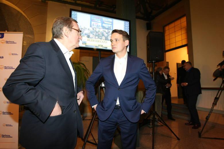 Wrocław: W sztabie PO bez entuzjazmu, ale i bez łez