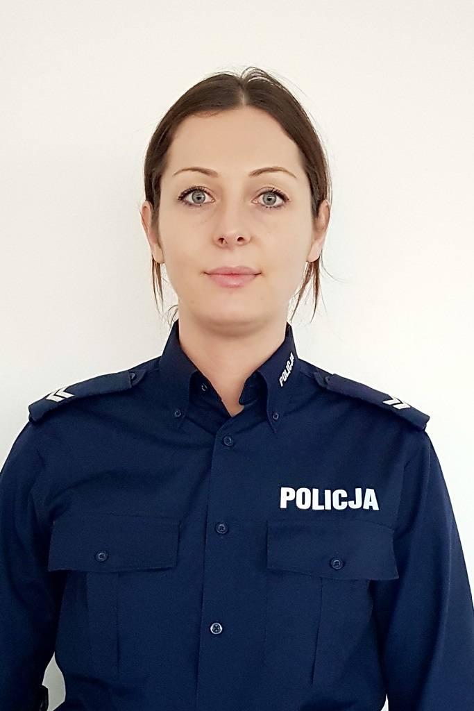 Rejon dzielnicowego Nr 4:Dzielnicowy Łomży st. sierż. Bogusława Ramotowskatel. 86 4741313tel. kom. 885997229e-mail: dzielnicowy.lomza4@bk.policja.gov.plulice:ul.