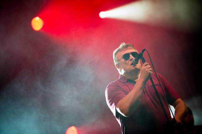 Krzysztof Cugowski zaśpiewał swoje największe przeboje