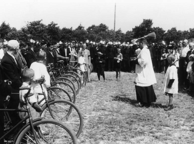 80 rocznica wybuchu II wojny światowej. Lato '39: czas strusich piór i narodowego kopania rowów