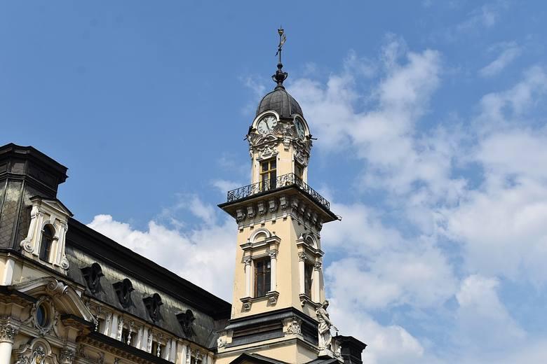 Nowy Sącz. Wieża ratuszowa może stać się atrakcją dla mieszkańców i turystów