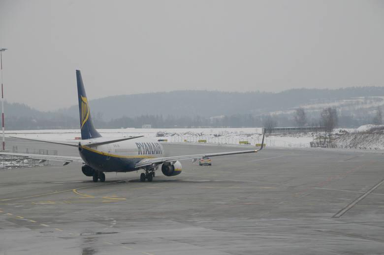 Lotnisko Kraków Airport czeka na nowe połączenia lotnicze