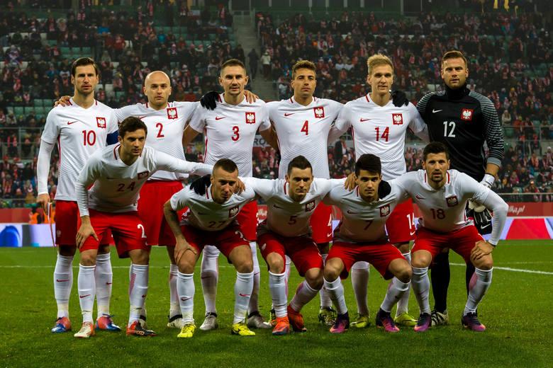 Zdjęcia z meczu Polska - Słowenia [GALERIA]