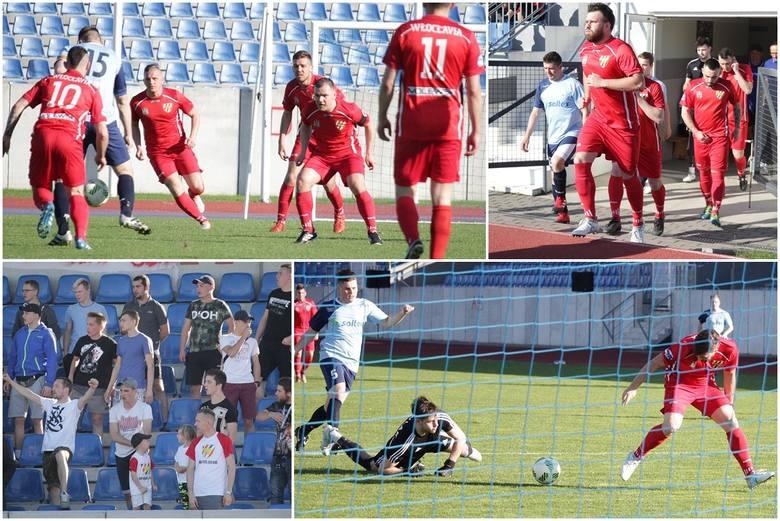 W meczu 5. ligi Włocłavia Włocławek pokonała Szubiniankę Szubin 3:0 (1:0). Bramki zdobyli: Piotr Charzewski (16), Piotr Gląba (57), Krzysztof Garczewski