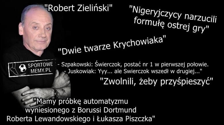 """Memy o meczu Polska - Nigeria: Sędzia z psem przewodnikiem. """"Grasz na Śląsku - grasz jak Śląsk"""" [GALERIA]"""
