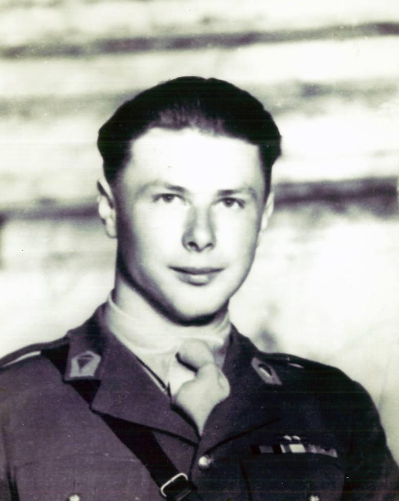 Janusz Brochwicz-Lewiński